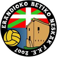 Erandioko Betiko Neskak F.K.E.